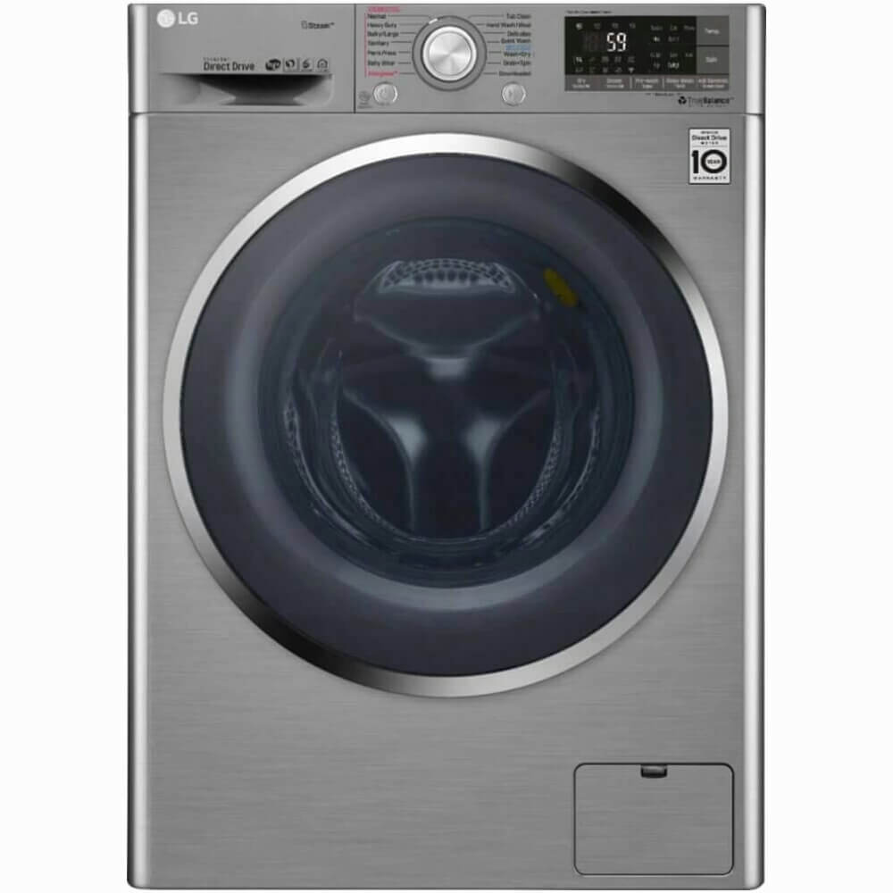LG All-in-One Washer dryer combo