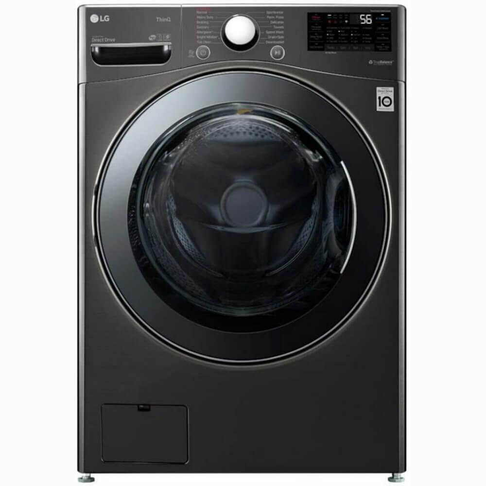 LG WM3998HBA Washer dryer combo