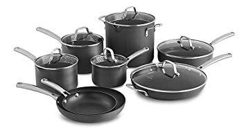 Calphalon Classic Cookware
