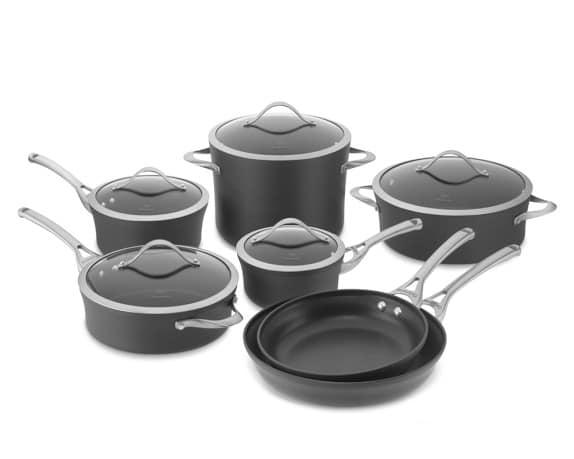 Calphalon Contemporary Cookware
