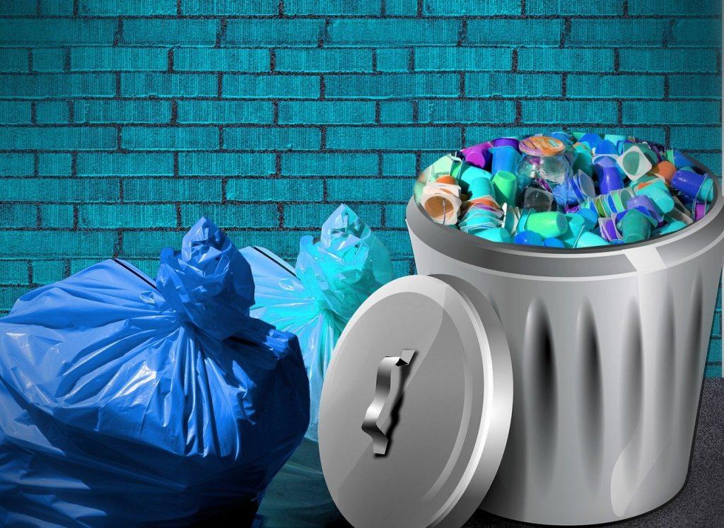 Dishwasher Smells like Garbage