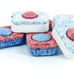 Are Dishwasher Tablets Safe