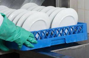 Dishwasher Qualification for Job
