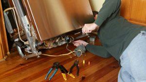 How to break a dishwasher