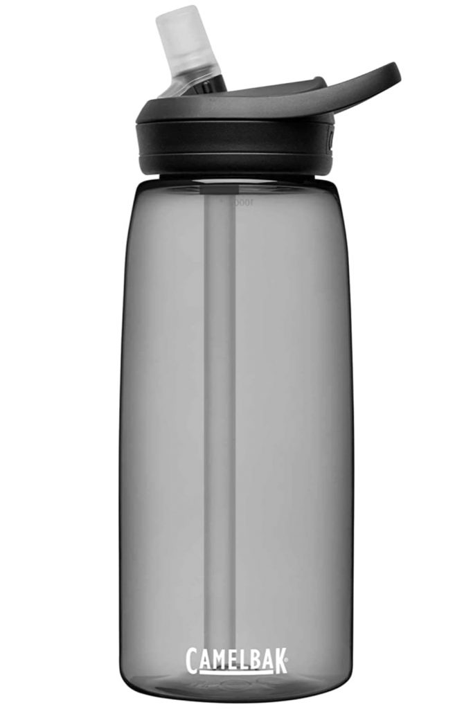 CamelBak lightweight Eddy+ BPA Free Water Bottle