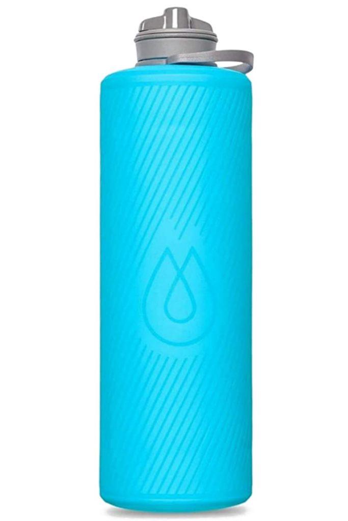 Hydrapak Flux - Ultra Light Collapsible Water Bottle