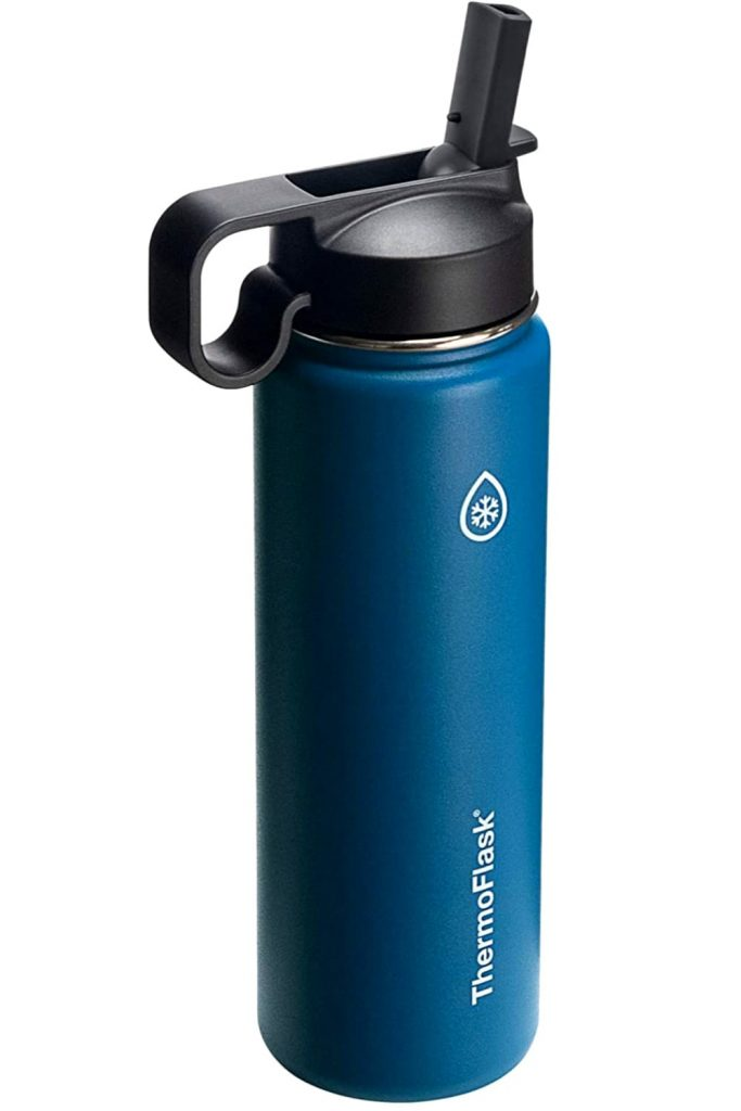 Thermoflask lightweight insulat Stainless Steel Water bottle